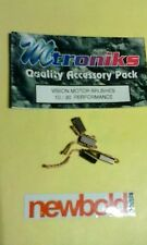 Mtroniks Vision 10/30 Performance Motor Brush (1 pair )