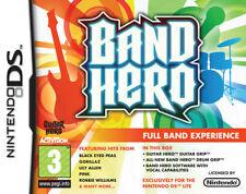Band Hero Nintendo DS ACTIVISION BLIZZARD