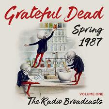 Grateful Dead - Spring 1987 Box, Volume 1. (Limited Edition 4CD) (Pre-order)