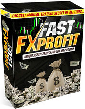 Fast FX Profit Forex System - FastFXProfit 100-200 Pips Daily!