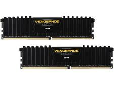 CORSAIR Vengeance LPX 16GB (2 x 8GB) 288-Pin DDR4 SDRAM DDR4 2666 (PC4 21300) De