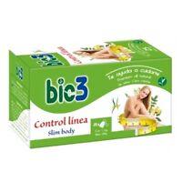 Bio3 Slim Body Weight Control Tea 25 Bags