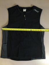 Zoot Mens Size Small S Tri Triathlon Top  (6910-93)