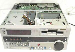 Sony DSR-1800 Digital VTR NTSC Read Description