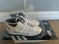 Adidas Originals Superskate Mid - Star Wars   Storm Trooper - 11us