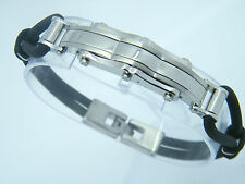 HIGH QUALITY BRACELET STAINLESS STEEL WRISTBAND MEN'S JEWELLERY BRACELET RN3