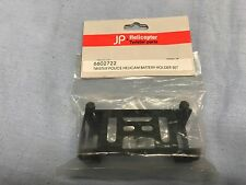 JP/TWISTER Police Helicam Battery Holder Set