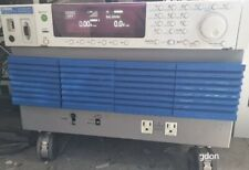 1pc Kikusui Pcr1000le By Dhl Or Ems With 90 Warranty G2516 Xh