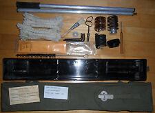 Reinigungsgerät 44mm für Panzerfaust in Segeltuchtasche
