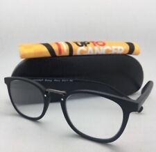 Readers EYE•BOBS Eyeglasses HUNG JURY 2317 00 47-20 +2.00 Matte Black Frame