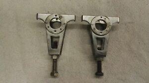 Kawasaki GPX 750 R Satz Kettenspanner Antrieb, Spanner Kette, Schwinge