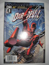 DAREDEVIL  # 445 / 65. 40th ANNIVERSARY SPECIAL by BENDIS +MALEEV,FINCH etc 2004