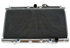 2 ROW Performance Aluminum Radiator fit for 97-99 ACURA CL 2.2L 2.3L AT MT New