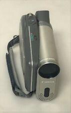Canon Dc10A Dvd Camcorder