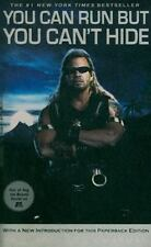 """You Can Run but You Can't Hide by Duane """"Dog"""" Chapman (2008, Paperback)"""