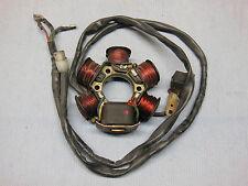 Simson Elektronik Zündung,Grundplatte Zündspule S53 Schwalbe