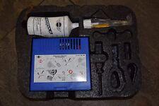 Mini One Cooper R56 Pneu Mastic Inflation Kit avec Compresseur