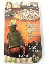 Flextone Thunder Yelper Turkey Call - 9J_46