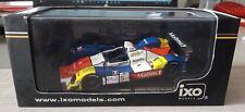 M92 1/43 COURAGE ORECA LC70E TEST PAUL RICARD 2008 SOLBERG / MULLER IXO MODELS