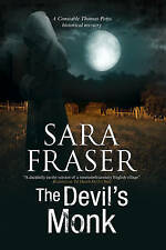 The Devil's Monk: A 19th century British mystery (A Thomas Potts-ExLibrary