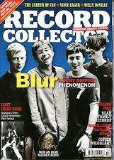 RECORD COLLECTOR No. 403   Blur   Irish Rock    Can