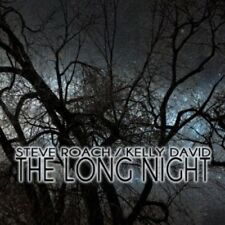Steve Roach - Long Night [New CD]