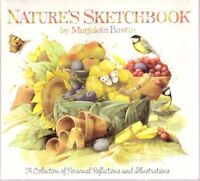 B0013KDIUU Natures Sketchbook [Sketch Book]: A Collection of Personal Reflectio