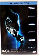 Alien's R4 (2000) DVD