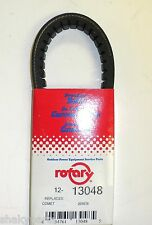 13048 Rotary Go Kart Belt Compatible With Comet 203578, 203578A