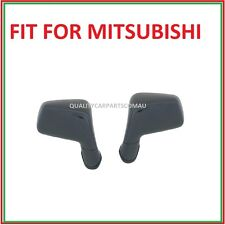 Door mirrors left and Right (pair) for Mitsubishi Magna TE-TW 1996-2005