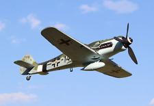 TopGebaut/Built: FOCKE-WULF Fw 190 D9 1:18 21.CenturyToys (DeutscheLuftwaffe/Wk2