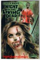 NIGHT of the LIVING DEAD 1, NM, Annual, George Romero, 2008, more in our store