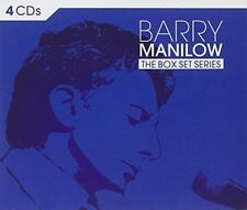 The Box Set Series by Barry Manilow (CD, Oct-2014)