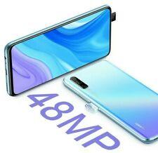 """NUOVO Huawei P SMART Pro'6 .59 """"FULL DISPLAY 2019-128GB - (Dual Sim) Cristallo di respirazione"""