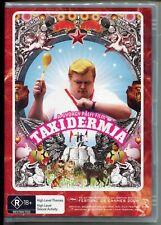 Taxidermia R4 DVD *Brand New* György Pálfi