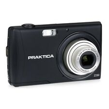 PRAKTICA Luxmedia Z250 20mp Digital Compact Camera Black