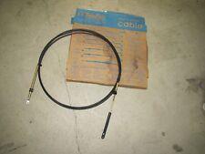 Teleflex CC17912 Control Cable - Throttle/Shift - Mercury - 12 FT