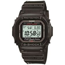 【DHL】New CASIO G-SHOCK RM Series GW-S5600-1JF Tough Solar Multiband 6 from Japan