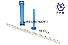 PPS CNC Aluminum Power Up Kit For VSR-10 MB03 MB07 Series Airsoft Toy Sniper 006