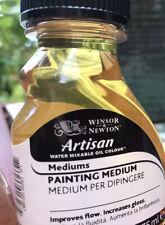 Winsor & Newton Artisan 75ml Painting Medium
