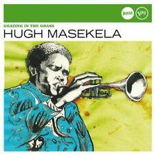 Hugh Masekela - Grazing in the Grass [New CD] Germany - Import