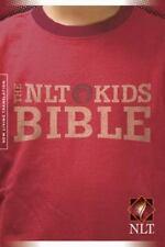 NLT KIDS BIBLE - Hardcover **BRAND NEW**