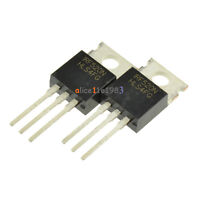 20PCS IRF520N IRF520 Power MOSFET N-Channel TO-220