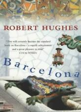 Barcelona (Panther) by Hughes  New 9781860468247 Fast Free Shipping=-