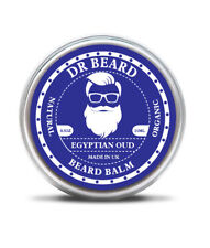 Dr Beard - Organic Beard Balm & Skin Conditioning 15ml - Egyptian Oud