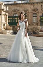 Hochzeitskleid/Brautkleid  Größe S