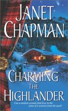 Charming the Highlander (Highlander Trilogy) by Janet Chapman