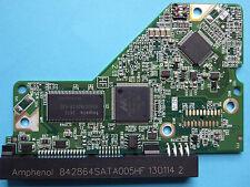 PCB board Western Digital WD1002FAEX-00Z3A0 / HHRNHTJAHB / 2060-771640-003 REV A