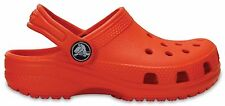 Crocs Kids Classic Cayman Clogs Now With New Colours & Sizing For 2018