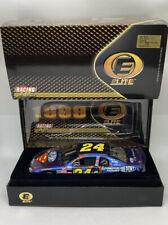 1999 Jeff Gordon 1/24 SUPERMAN RCAA Elite NASCAR Diecast 1 of 10000